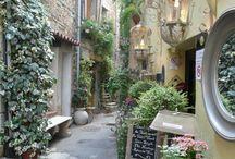 Travel: Provance * France