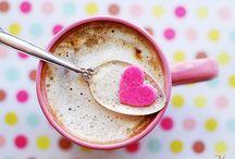 mugs & coffee ♥☕