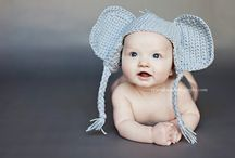 Baby stuff / by Kimberly Anderson