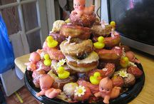 Baby Showers / by Joslyn Kunold