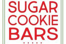 Snack Bar Recipes / Snack Bar Recipes, Recipes for Snack Bars, Recipes for Dessert Bars