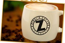 Favorite Coffee Shops in Colorado