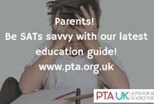 Parents' guides to education / Helping parents to stay informed about schools and education.