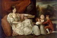 18th century: Turquerie