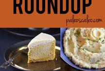 Recipes - Paleo / Paleo recipes
