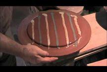 Ceramics // Slipware