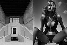 Építészet és Test
