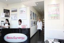 Beauty Salon Receptions / beauty salons receptions