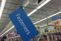 signs o skyltar