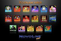 VOCS / Nové videohry VOCS len v herniach DoubleStar