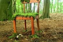 GesellSchafftKunst / Ab 17. Mai 2012 startet dieses außergewöhnliche Kunstprojekt an und in der Silvio-Gesell-Tagungsstätte in Wuppertal. Es wird zum Treffpunkt von Menschen, welche die Verbundenheit von Kunst, Natur und Wirtschaft leibhaftig erleben können.