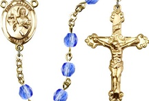 Rosary Beads / by Discount Catholic Products