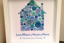 Cards & Crafts: House and Home