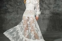 Couture Copies - Bridal Collection - Fall 2016