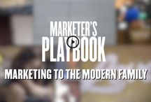 Marketer's Playbook / Welcome to Marketer's Playbook, a new eight-part video series expanding on Ad Age's popular Playbook coverage. In Playbook we explore how marketers can do their jobs better and smarter. For this new video series, we're zeroing in on effective marketing strategies through exclusive, behind-the-scenes visits with top marketers at national and international brands. Watch this space for inspiration!