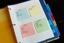 Life Organizing / by Jami Burris