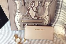Michael Kors Outfit