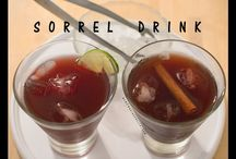 Recipes- Beverages-Youtube