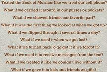 Mormon.....