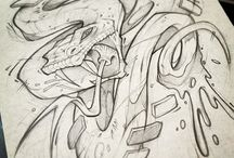 Dibujos / Arte