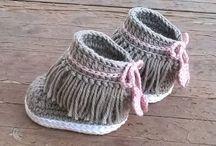 virka små skor