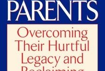 Toxic Parents, Dr Susan Forward / Self Help Book - The best book written on childhood abuse - in my opinion - dealing with it as an adult and learning how to reclaim your life.