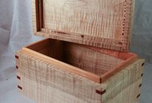 Wood Box 나무함