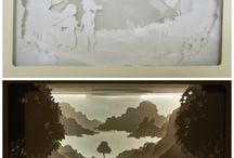 Art to Inspire / Just a little world of inspirational goodness