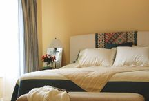 Bedrooms / by Valerie Sanchez