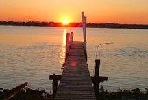 {travel} St. Augustine, FL / by The Village Journal