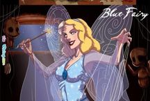Disney με ένα τουίστ