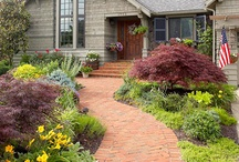 Exterior Remodel Ideas / by Kelly King