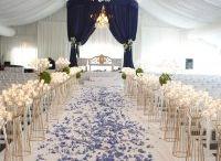 Ceremony - Blue