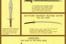 Hayali Kılıçlar