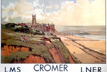 Cromer / Life and Times of a seaside Town