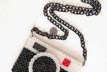 DIY - Perles à repasser / by Com2Filles - blog DIY