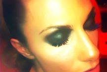 INGLOT / My make up