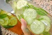 bebidas adelgazantes