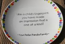 Preschool Teacher Gifts and Quotes