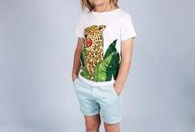 Kids fashion SS13