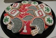 The Ohio State Buckeyes / All Things Buckeye!!