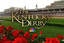 Kentucky Derby anyone???