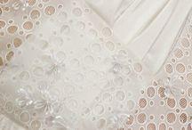 Fabrics / Mooie stoffen
