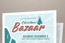Bazaar Ideas