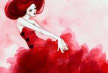 Beautiful Art Watercolors