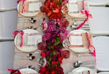 Valentine's Day Tables