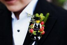 men wedding