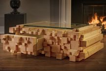 Fan de la madera / Todo tipo de muebles y objetos realizados con madera