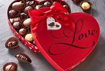 Valentine's Day / by Rebecca H.