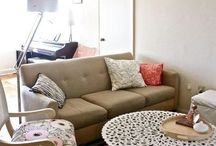 apartment finds / by Nichole Rodriguez